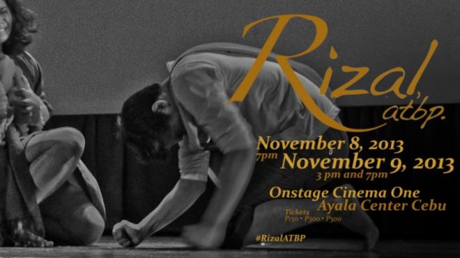 Rizal ATBP